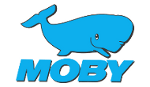 Logo Moby