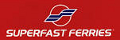 Logo Superfast Ferries