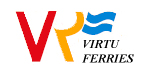 Logo Virtu Ferries