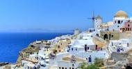 Guida Santorini - Alloggi, spiagge, traghetti
