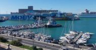 Porto di Civitavecchia – Collegamenti e info