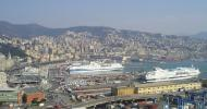 Porto di Genova – Collegamenti ed Info