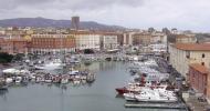 Porto di Livorno - Info e Collegamenti